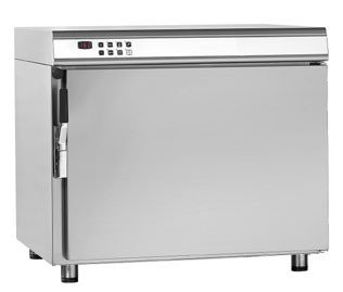 Giorik GR0511P Electric cook and hold/regen oven - Electronic programmable controls