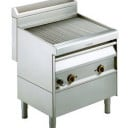 Arris GV819EL electric chargrill with water tray