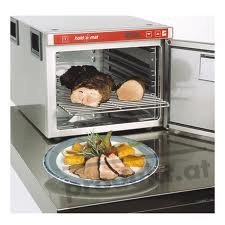 Hold o mat Standard Low temperature oven/holding oven