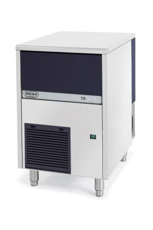 Brema TB852A Undercounter Ice Maker - 85kg Output