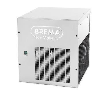 Brema TM140A Modular Ice Nugget machine - 140kg Output