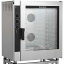 Giorik Easyair EME102X 10 rack Electric convection oven with humidity control & 2 speed fan