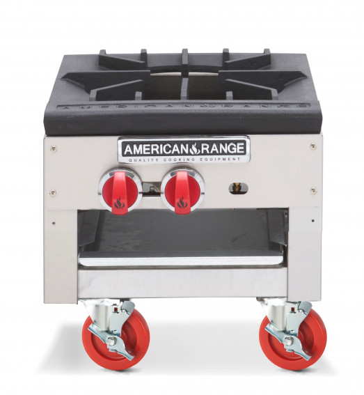American Range SPSH-18 Low level stock pot