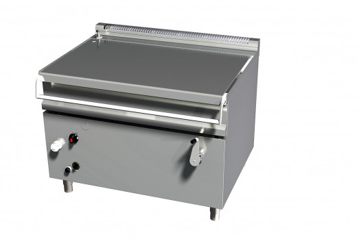 Firex BR1E200I.M 205 ltr Electric bratt pan - With motorised tilt