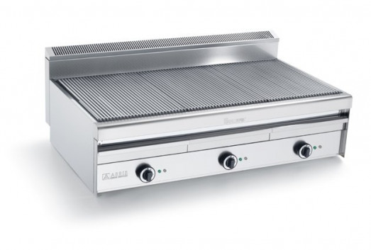 Arris GV1270EL electric chargrill with water tray