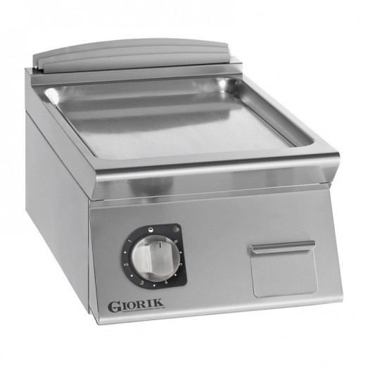 Giorik FLG72TX Gas griddle - smooth plate