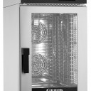 Giorik KORE - KM101W 10 x 1/1gn Slimline Electric combi oven with wash system