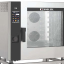Giorik Movair MTE7W-R 7 rack Electric Combi/Bake off oven with wash system