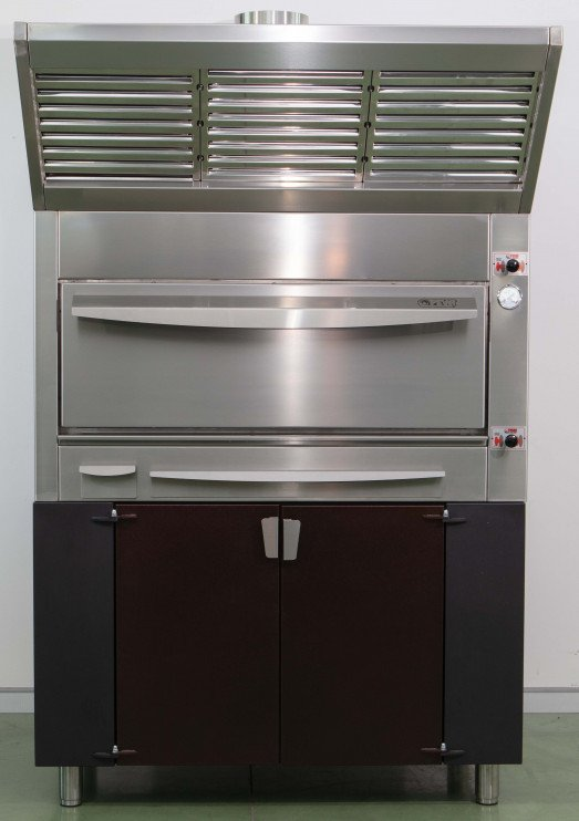 Peva LM105 - Charcoal Oven